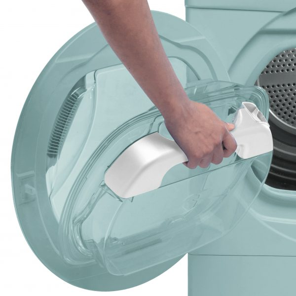 Candy 10kg Freestanding Condenser Tumble Dryer – GSVC10TE-80