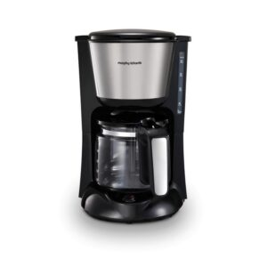 Morphy Richards Equip Filter Coffee Maker - 162501