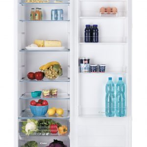 Candy CFLO 3550 E/1 Built In Larder Fridge
