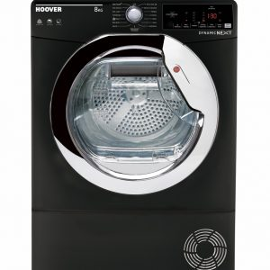 Hoover Dynamic Next 8kg Freestanding Condenser Tumble Dryer – DXC8TCEB