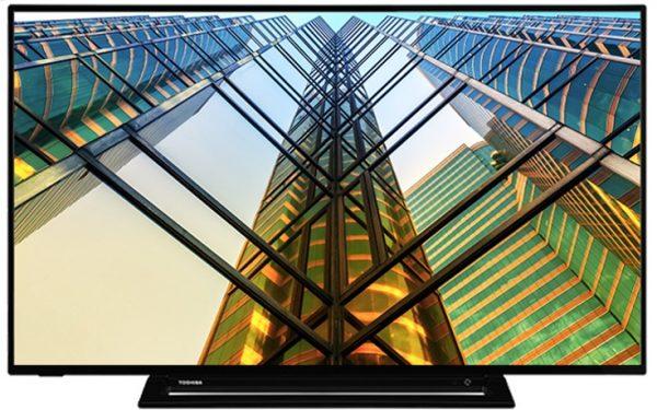 TOSHIBA 55″ 55UL3063DB 4K HDR SMART TV