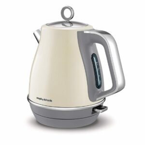 Richards Evoke 1.5 litre Jug Kettle – Cream- 104407