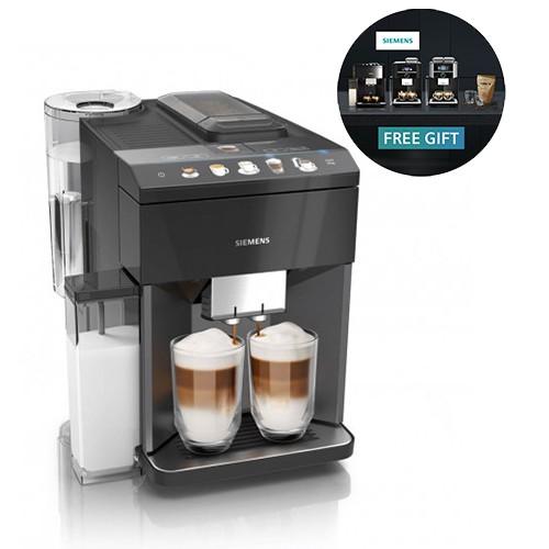 Siemens TEQ.500 Integral Fully Automatic Coffee Machine – TQ505R09
