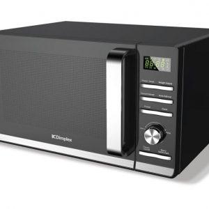 Dimplex 23L Digital Black Microwave 980539