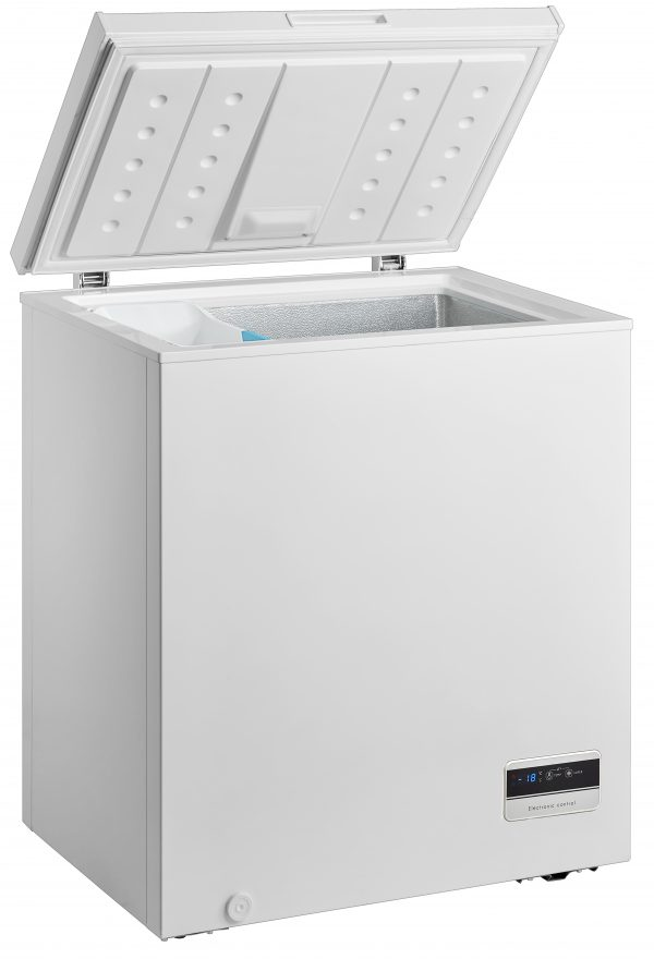 Belling 145Litre Frost Shield Chest Freezer – BECF145