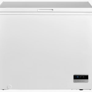 Belling 200L Freestanding Frost shield Chest Freezer - BECF200