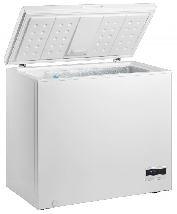Belling 200L Freestanding Frost shield Chest Freezer – BECF200