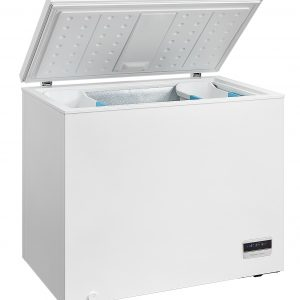 Belling 260 Litre Frost Shield Chest Freezer - BECF260