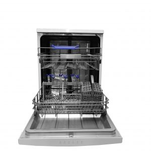 BELLING 14 PLACE 60CM DISHWASHER WHITE BFDW6142WH