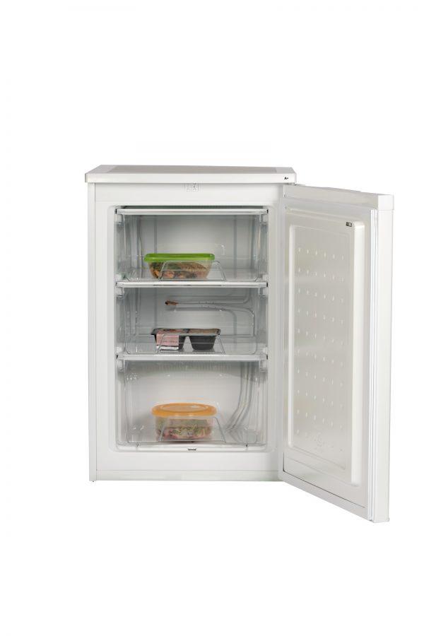 Belling 54cm 87 LitresUnder Counter Freezer White – BFZ87