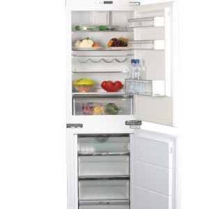 BELLING INT FROST FREE FRIDGE FREEZER