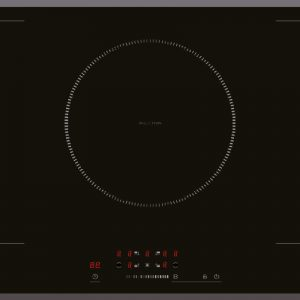 BELLING HOB 90CM 5 ZONE INDUCTION HOB – BIH90T