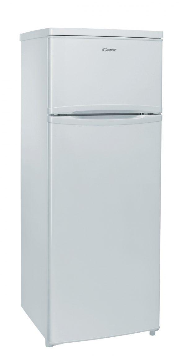 Candy CMTSE 5142WUK Freestanding Fridge Freezer White
