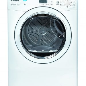 Candy CSV V9LG 9kg Freestanding Vented Tumble Dryer