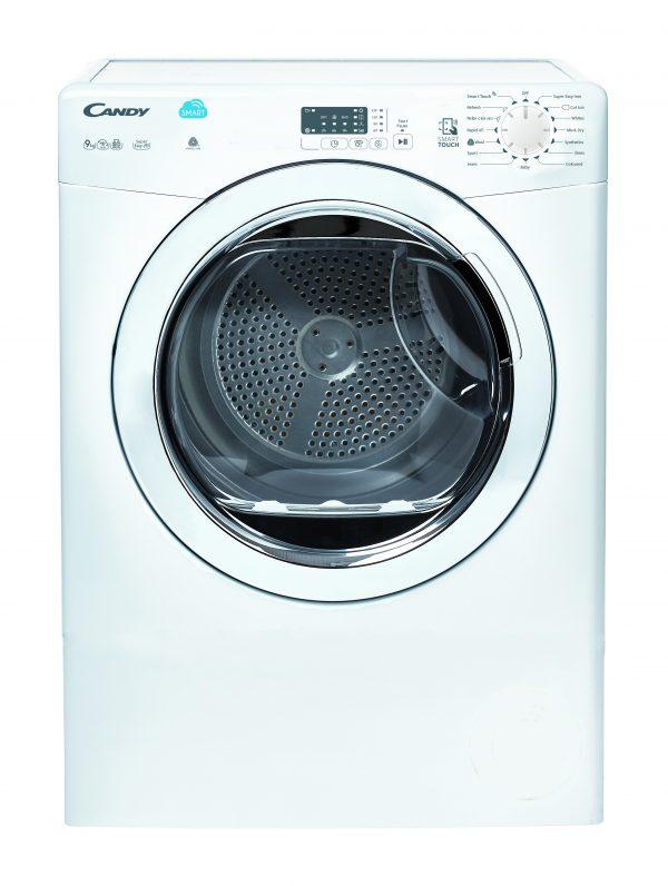 Candy CSV V9LG 9kg Freestanding Vented Tumble Dryer