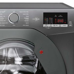 Hoover DHL1492DR3R Link 9kg 1400 Spin Freestanding Washing Machine