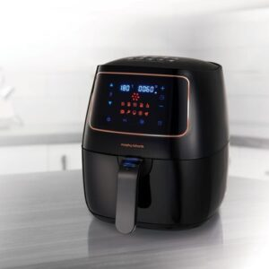Morphy Richards Health Fryer Digital Rose Gold – 480005