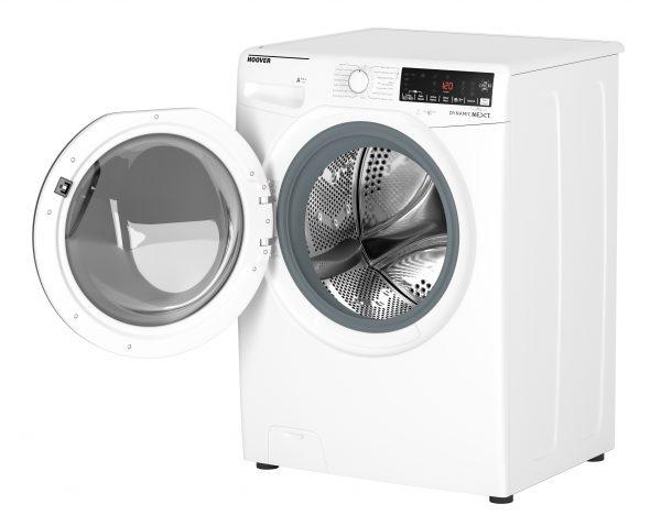 Hoover DWOA411AHC8 Dynamic Next 11kg 1400 Spin Freestanding Washing Machine