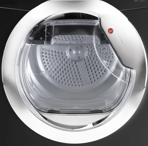Hoover DXC8TCEB Dynamic Next 8kg Freestanding Condenser Tumble Dryer