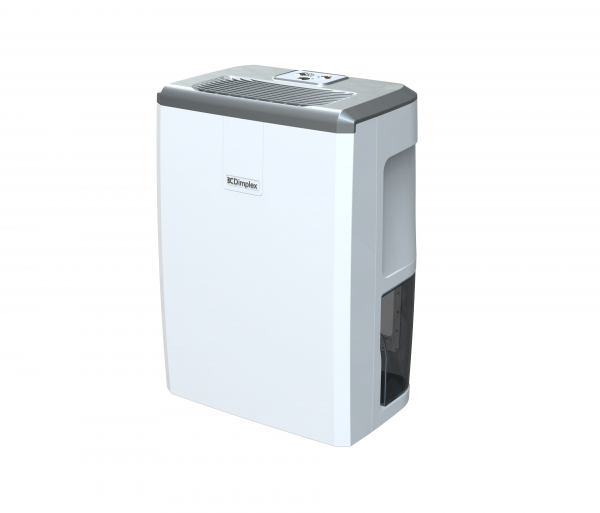 Dimplex 10 litre 2.5 litre tank Dehumidifier – DXD10IR