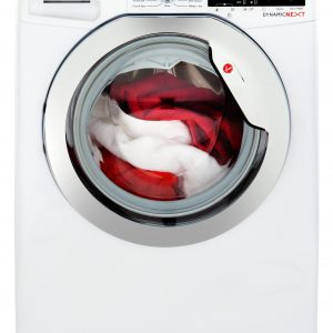 Hoover DXOA 48C3 Dynamic Next 8kg 1400 Spin Freestanding Washing Machine