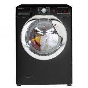 Hoover DXOC58C3B Dynamic Next 8kg 1500 Spin Washing Machine