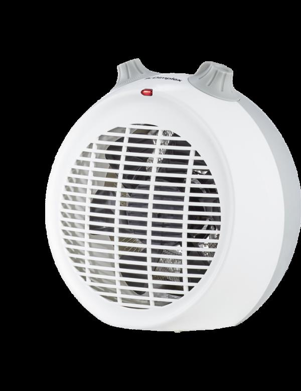 Dimplex 2.0kw upright fan