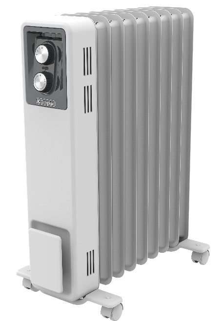 Dimplex 2000watt oil free column