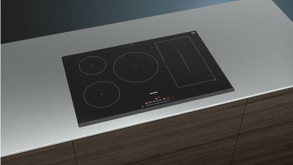 Siemens iQ500 Induction hob 80cm ED851FW5E