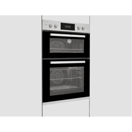 Candy FC9D415X Built In Electric Double Oven