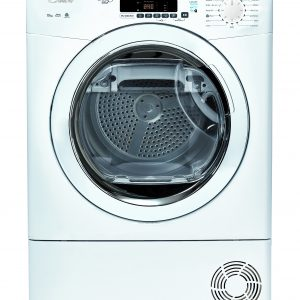 Candy GSVC10TE-80 10kg Freestanding Condenser Tumble Dryer