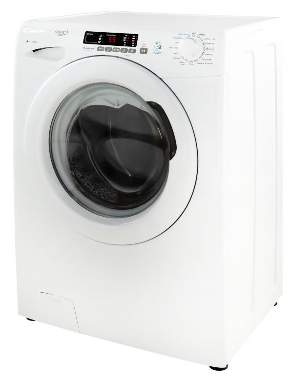Candy GVS149D3 Grand O'Vita 9kg 1400 Spin Freestanding Washing Machine