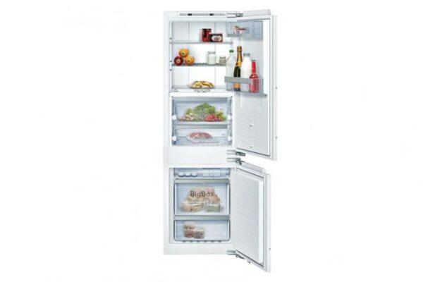 Bosch Fridge Freezer White Serie 4 – KGV336WEAG