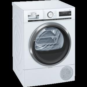 Siemens iQ500, Heat pump tumble dryer, 9 kg WT48XRH9GB
