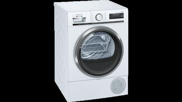 Siemens iQ500 Heat Pump Tumble Dryer 9 kg – WT48XRH9GB