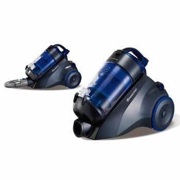 Morphy Richards Bagless Cylinder Vacuum 750 watt 2litre – 980519
