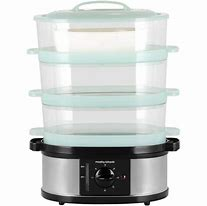Morphy Richards 3 Tier Food Steamer – 48755