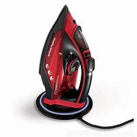 Morphy Richards 2400W Easy Charge Cordless Iron – 303250
