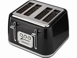 Morphy Richards Verve Textured 4 Slice Toaster – 243010