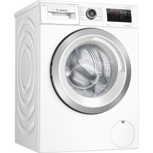 Bosch Serie 6 9kg, Washing machine, front loader, 1400 rpm WAU28PH9GB