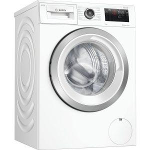 Bosch Serie 6 9kg, Washing machine, front loader, 1400 rpm WAU28PH9GB