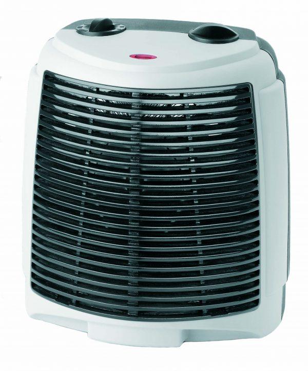 Winterwarm 2kw fan heater upright