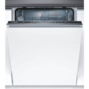 Bosch Serie | 4, Built in Dishwasher, 60 cm SMV40C40GB
