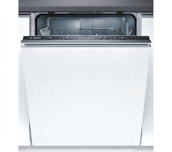 Bosch Serie | 4, Built in Dishwasher, 60 cm SMV40C30GB