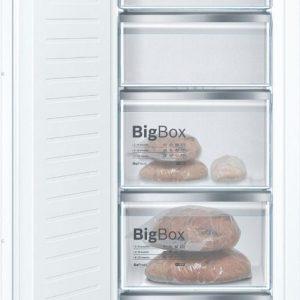 Bosch Serie 6 Built in upright Freezer 177.2 x 55.8cm – GIN81AEF0G