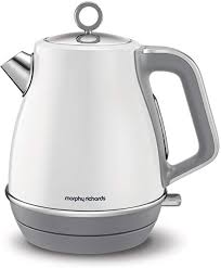 Murphy Richards Evoke Jug Kettle White 1.5 litre 104409