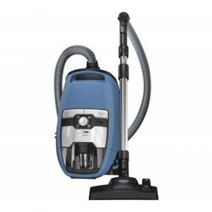 Miele 10661300, CX1 Powerline, Cylinder Bagless Vacuum Cleaner, Blue