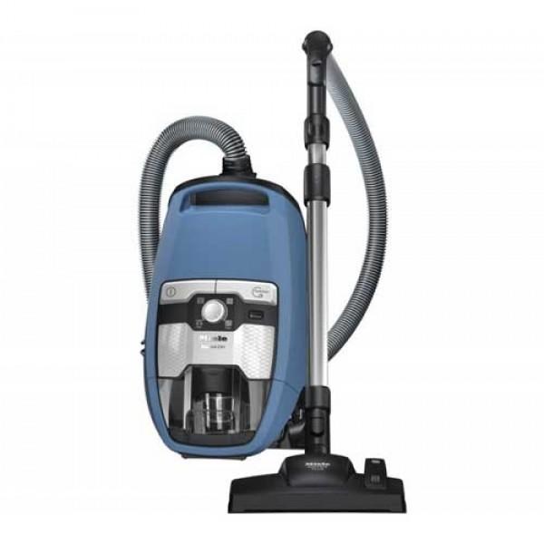 Miele 10661300, CX1 Powerline, Cylinder Bagless Vacuum Cleaner, Blue