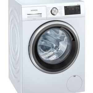 Siemens iQ500 WM14UQ91GB Washing Machine, front loader 9 kg 1400 rpm