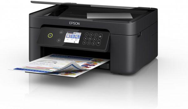 Epson XP-4100 Compact, wireless 3-in-1 printer